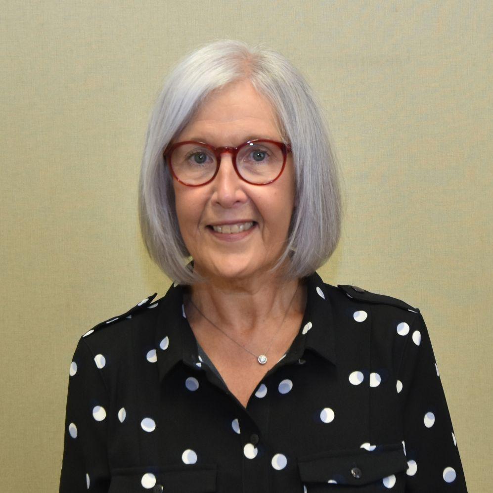 Irene Mills
