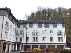 ASHTON COURT, 54 ALBERT ROAD, GOUROCK