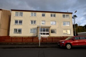 SEAWAY COURT, WALKERSTON AVENUE, LARGS