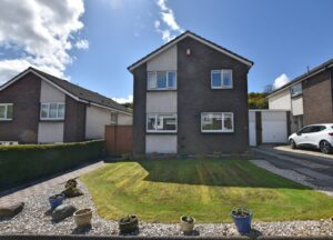 MIDDLEPENNY ROAD, LANGBANK